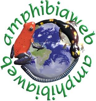 Amphibiaweb logo