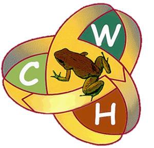 UTIA Center for Wildlife Health logo
