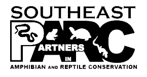 Partners in Reptile Conservation logo